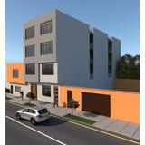 Pre-venta Departamento De Estreno En San Martin De Porres