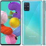 Samsung Galaxy A51 128gb 4gb Ram Libre De Fabrica Sellado.
