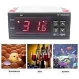 Controlador Temperatura (pirómetro) Termostato Frío/calor