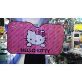 Tapasol Delantero Hello Kitty