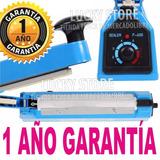 Selladora Bolsas Profesional Industrial 40cm 1 Año Garantia