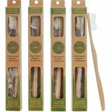 Cepillos Dentales De Bambu