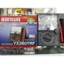 Multimetro (multitester) Analogico Sanwa Yx-360trf