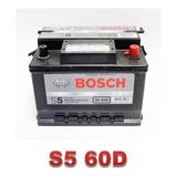 Bateria Bosch S5 60d 13 Placas Para Hyundai Veloster Y Mas