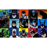 Batman Comic Coleccion Digital Sagas Completas En Español