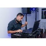 Alquiler De Equipo De Sonido, Dj, Karaoke, Luces Y Efectos.