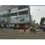 Alquiler 2do Piso - Los Olivos / Av. Las Palmeras Cdra 54
