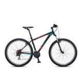 Bicicleta Jamis Mtb Trail X Aro 27.5 Talla 17 Gloss Black