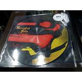 Mercyful Fate Melissa Picture Disc Nuevo Limited Oferta F