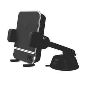 Soporte De Celular Con Cargador Inalámbrico Auto Kodak Uc103