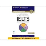 Ielts, The Official Cambridge Guide, Inglés Ielts