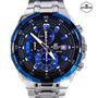 Reloj Casio Edifice Efr-539d-1a2  - 100% Nuevo Y Original
