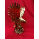 Aguila En Bronce