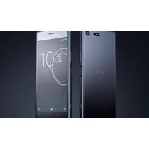 Sony Xperia Xz Premium 4g Lte Cajas Selladas Tiendas Garanti