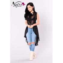 Blusas Mujer Y Hermosos Polos Importadas Mf21 Ps152