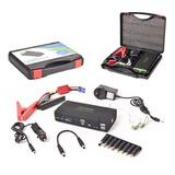 Arrancador Profesional Portatil Bateria Auto Moto Usb