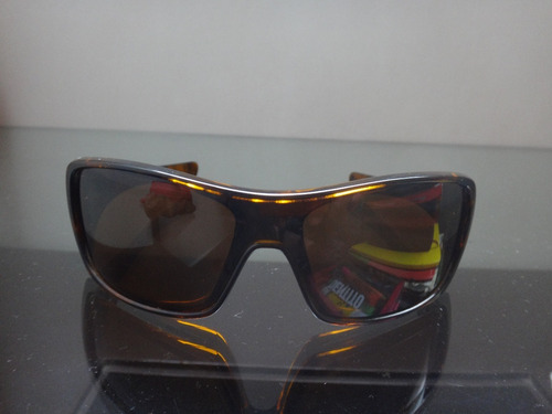 2cefe2a96c Lentes Oakley Modelo Tortoise Color Brown