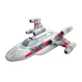 Flotador Nave Espacial Star Wars 1.5m - Bestway