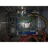 Placa Intel Dh61ho Socket Lga 1155 Chipset H61