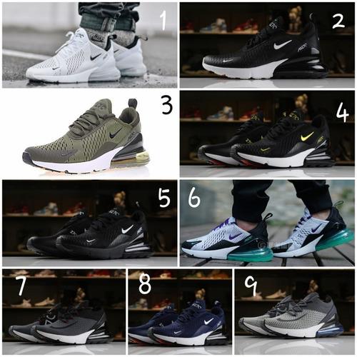 Zapatilla Nike Air Max 270, Vapormax, Thea Ultra, Max 90,