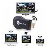 Anycast M2 Plus Miracast Mejor Cromecast Ezcast Mirascreen