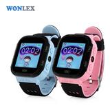 Reloj Celular Touch Gps Localizador Rastreador Niños Wonlex