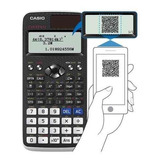 Calculadora Casio Cientifica Fx 991la X Classwiz Isc
