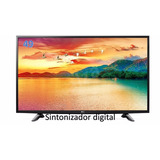 Televisor  Lg Tv Led Full Hd 49  - 49lh5100