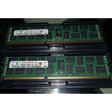 Memoria 8gb Para Server Hp Ml 350, 370 G6 Ddr3 1333mhz