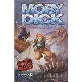 Novela Grafica Moby Dick Herman Melville Latinbooks