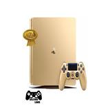 Ps4 Consola Play Station 4 Slim - 1000gb