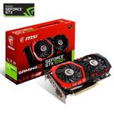 Nvidia Geforce Gtx 1050 Ti Msi Gaming X 4gb