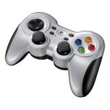 Gratis!!! Mando Gamepad Logitech F710 Inalámbrico