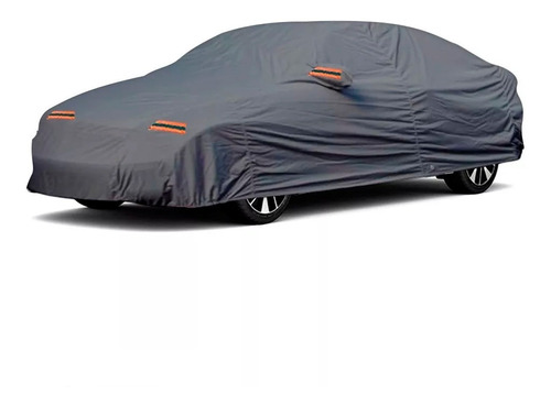 Funda Cobertor Para Auto  Impermeable  Toyota Chevrolet Kia