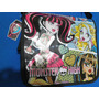 Bolsos Monster High Originales - No Hello Kitty