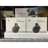 Google Chromecast 3 Apple Android Tv Entregal Pueblo Libre