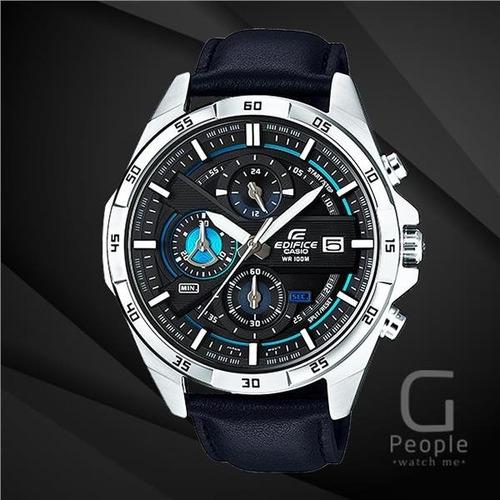 48780f7b8d31 Reloj Casio Edifice Efr-556l-1av 100% Nuevo Y Original