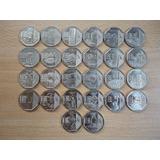 600 Monedas De Coleccion Riqueza Y Orgullo Del Perú De Sol