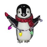 Aromatizador Automatico Ambientes Pinguino Us Bath Body Work