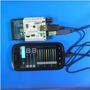 Shield Host Usb Google Android Adk Para Arduino Uno Mega