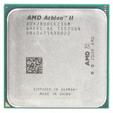 Amd Athlon Ii X2 280 3.6 Ghz Am3 Mejor Que Athlon X2 250