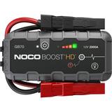 Arrancador Profesional Noco Boost Gb70 Batería Carro Hilux