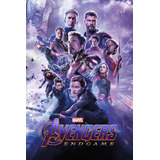 Avengers End Game 4k Ultra Hd Hdr
