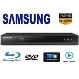 Samsung Blu-ray Multiformato J4500r Nuevos Sellados