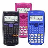 Calculadora Cientifica Casio Fx-82la Plus Rss