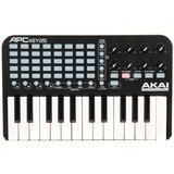 Teclado Controlador Akai Apc Key 25 Teclas + Garantía