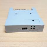 Emulador Floppy Usb Para Maquina Industrial Bordar Sfr1m44-u