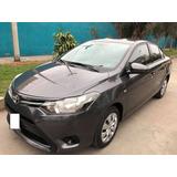 Toyota Yaris 2014 Full Equipo.
