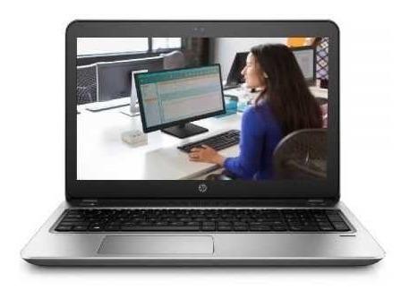 Laptop Hp 348 G4/intel Core I7-7500u 2.70ghz/8gb/1tb/14 /2gb