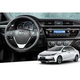 Controles De Timon Toyota Corolla Yaris Etios